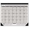 AT-A-GLANCE® 16-Month Desk Pad | www.SelectOfficeProducts.com