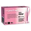 SAN1745267 Signo Gel 207 Roller Ball Retractable Gel Pen, Black Ink, Medium SAN 1745267