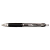SAN33953 Signo Gel 207 Roller Ball Retractable Gel Pen, Black Ink, Medium SAN 33953