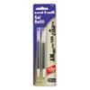 SAN70207PP Refill for uni-ball Signo Gel 207, Medium, Black Ink, 2/Pack SAN 70207PP