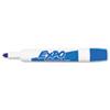 SAN88003 Dry Erase Marker, Bullet Tip, Blue, Dozen SAN 88003