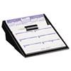 AAGSW705X50 Recycled Flip-A-Week Desk Calendar Refill, 5 5/8