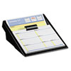 AT-A-GLANCE Flip-A-Week Desk Calendar Refill with QuickNotes