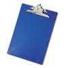 SAU21602 Plastic Antimicrobial Clipboard, 1