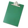 SAU21604 Plastic Antimicrobial Clipboard, 1