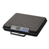 Brecknell 100-lb. and 250 lb. Portable Bench Scales