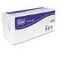 SCAL3141 Luncheon Napkins, 13d x 11 1/2w, White, 6,000 per Carton SCA L3141