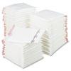 SEL10122 Jiffy TuffGard Self-Seal Cushioned Mailer, #2, 8 1/2 x 12, White, 50/Carton SEL 10122