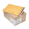 SEL21489 Jiffy Padded Self-Seal Mailer, Side Seam, #5, 10 1/2x16, Golden Brown,25/Carton SEL 21489