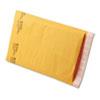 SEL39094 Jiffylite Self-Seal Mailer, #3, 8 1/2 x 14 1/2, Golden Brown, 100/Carton SEL 39094