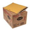 SEL86048 Jiffy Padded Self-Seal Mailer, #7, 14 1/4 x 20, Golden Brown, 50/Carton SEL 86048