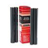 Sharp UX3CR Thermal Transfer Refill Ribbon, Black, 2/Box