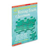 Scholastic 40 Reproducible Forms for the Writing Traits Classroom