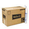 SOLO Cup Company White Paper Water Cups