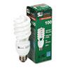 Havells Compact Fluorescent Mini Lynx Spiral Light Bulb