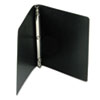 ACCO ACCOHIDE® Poly Round Ring Binder | www.SelectOfficeProducts.com