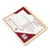 SMD11769 Indexed File Folders, 1/5 Cut, Indexed 1-31, Top Tab, Letter, Manila, 31/Set SMD 11769