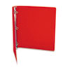 ACC39719 ACCOHIDE Poly Ring Binder With 35-Pt. Cover, 1