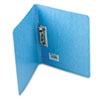 ACCO PRESSTEX Cover Grip Punchless Binder