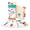 SMD66000 Smartstrip Labeling System Starter Kit w/CD Software & 50 Label Forms, Inkjet SMD 66000