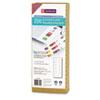 SMD66004 Smartstrip Refill Label Kit, 250 Label Forms/Pack, Laser, 250/Pack SMD 66004