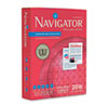 Navigator® Premium Multipurpose Copy Paper | www.SelectOfficeProducts.com