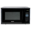 Sanyo 0.7 Cubic Foot Capacity Countertop Microwave Oven