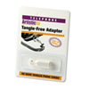 Softalk Telephone Cord Untangler