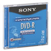 Sony DVD-R Mini Recordable Disc