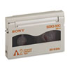 SONSDX250C 8 mm AIT-2 Cartridge, 230m, 50GB Native/100GB Compressed Capacity SON SDX250C