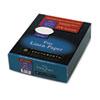 SOU574C 25% Cotton Linen Business Paper, Gray,  24 lbs., 8-1/2 x 11, 500/Box, FSC SOU 574C