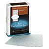 SOU974C Parchment Specialty Paper, Gray, 24 lbs., 8-1/2 x 11, 500/Box SOU 974C
