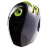 SWI29967 Electric Desktop Sharpener, Gray/Green SWI 29967
