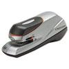 SWI48207 Optima Grip Electric Stapler, 20-Sheet Capacity, Silver SWI 48207