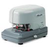SWI69001 690e High-Volume Electric Stapler, 30-Sheet Capacity, Gray SWI 69001