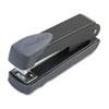 SWI71101 Compact Commercial Stapler, 20-Sheet Capacity, Black SWI 71101