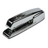 SWI74720 747 Business Full Strip Desk Stapler, 20-Sheet Capacity, Polished Chrome SWI 74720