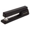 SWI76701 Premium Commercial Full Strip Stapler, 20-Sheet Capacity, Black SWI 76701