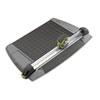 SWI8912 SmartCut EasyBlade Plus Rotary Trimmer, 15 Sheets, Metal Base, 11 1/2