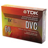 TDK Camcorder Mini Digital Video Cassette