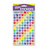 TREND superSpots and superShapes Sticker Variety Packs