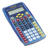 TEXTI15 TI-15 Explorer Calculator, 10-Digit Display TEX TI15