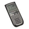 TEXTI89TITANIUM TI-89 Titanium Programmable Graphing Calculator, Pixel Display TEX TI89TITANIUM