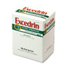 Excedrin Extra Strength Coated Tablets