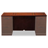 Mayline Sorrento Series Credenza Top and Modesty Panel