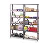 """Tennsco Industrial Post Kit for 87"""" High Industrial Steel Shelving"""