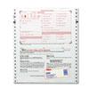 TOPS W-3 Tax Form