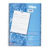 TOPS Spiralbound Proposal Form Book