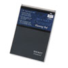 TOP63978 Docket Diamond Top-Wire Planning Pad, Lgl Rule, 8-1/2 x 11-3/4, White, 60 Sheets TOP 63978