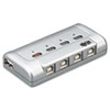 Tripp Lite 4-Port Printer/Peripheral Sharing Switch